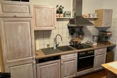 Frühstücksraum-Küche
